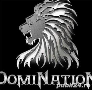 Domination-Drumul Taberei Billa