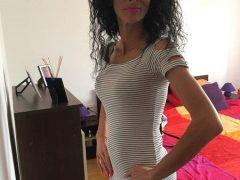 Tanara bruneta – ofer servicii de calitate – noua in zona